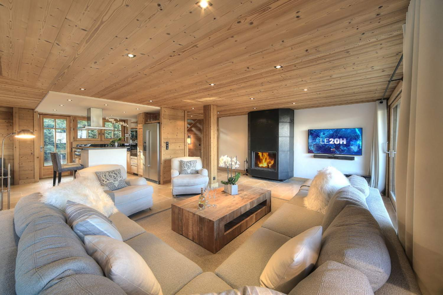 Chalet PERLE picture 1
